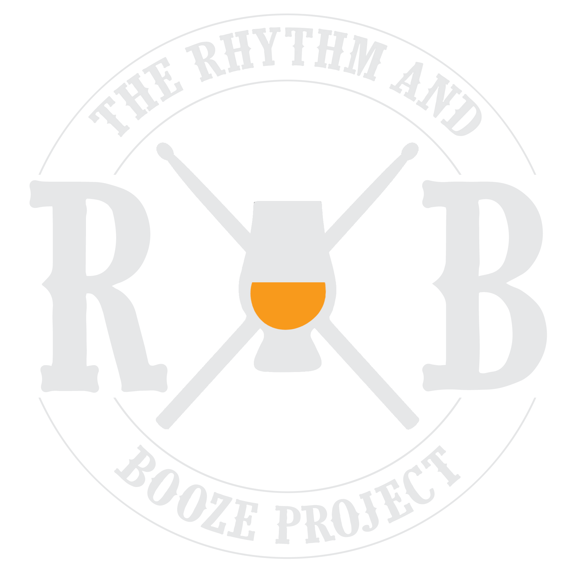 The Rhythm & Booze Project